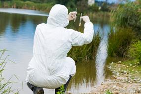 环境监测技术服务